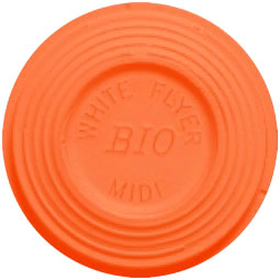 Disco Bio Midi 90 mm Naranja