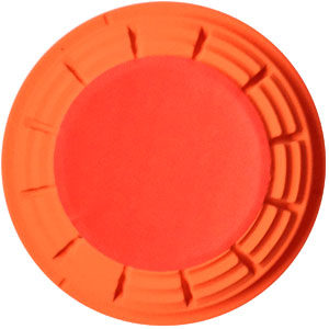 Disco Crusher 110 mm Naranja
