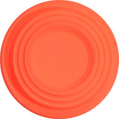Disco Mini 60 mm Naranja